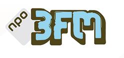 logo Radio 3FM