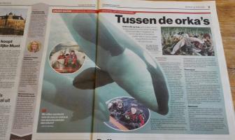 In de media: AD regio Utrecht