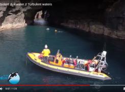 Vlog #7: Turbulent duikwater